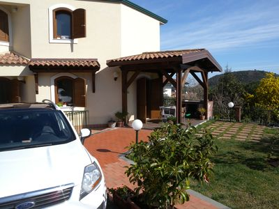 Photo for 5BR Villa Vacation Rental in Trecastagni, Sicilia