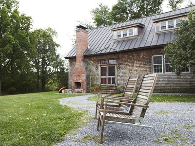 Photo for Gorgeous Renovated Barn 20 Minutes from Burlington