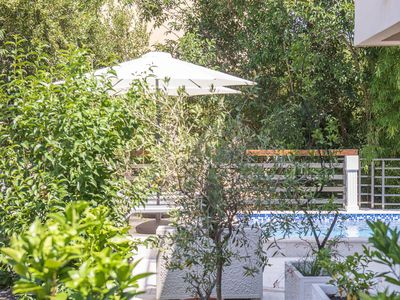 Photo for Studio With Pool Access Near Old Town Kotor