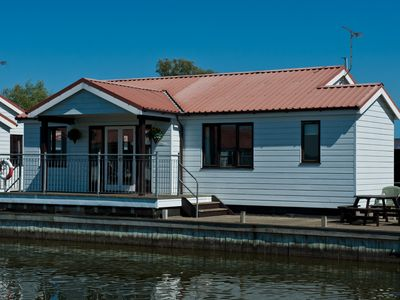 Photo for Coot Cottage | Sleeps 4