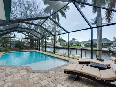 Photo for Top location w/ gulf access! Newly listed rental, all new, exclusive amenities