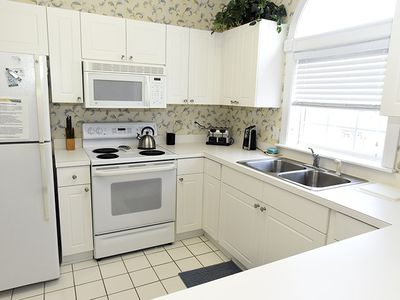 Photo for **Total Relaxation**2BR in Barefoot Resort**AFFORABLE! Book now!