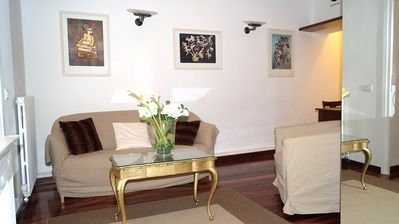 Photo for Comfortable and downtown located for your stay in the heart of Milan