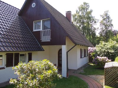 Photo for 3BR House Vacation Rental in Hohwacht, SH