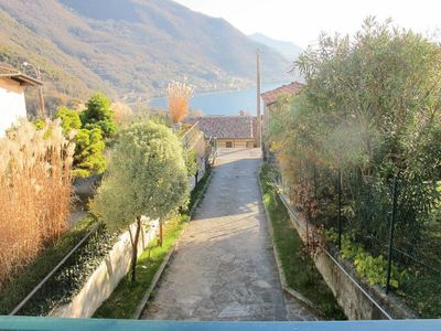 Photo for Vacation home Casa La Coccinella (OLG170) in Olgiasca - 3 persons, 1 bedrooms