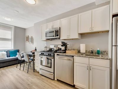 Photo for Cozy 3BR in Heart of North End by Domio
