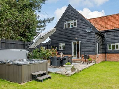 Photo for 3 bedroom accommodation in Great Barton, near Bury St Edmunds