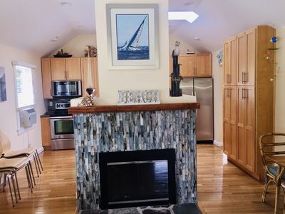Photo for Fully Renovated 4BR 2Bath Beach House in Seaview, Fire Island