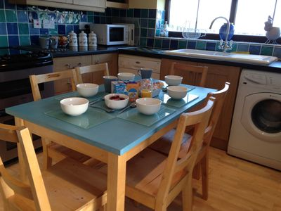 Photo for Great family and pet friendly cottage in the heart of the Isle of Anglesey.