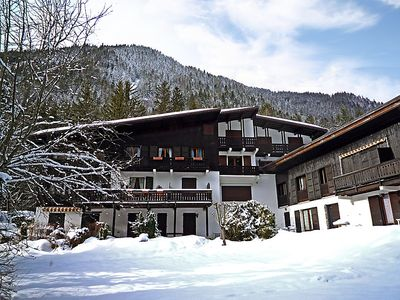 Photo for Apartment Les Charmoz in Chamonix - 4 persons, 1 bedrooms