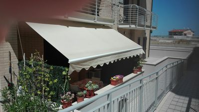 Photo for Marina di Massignano - New apartment at 200 meters. from the sea