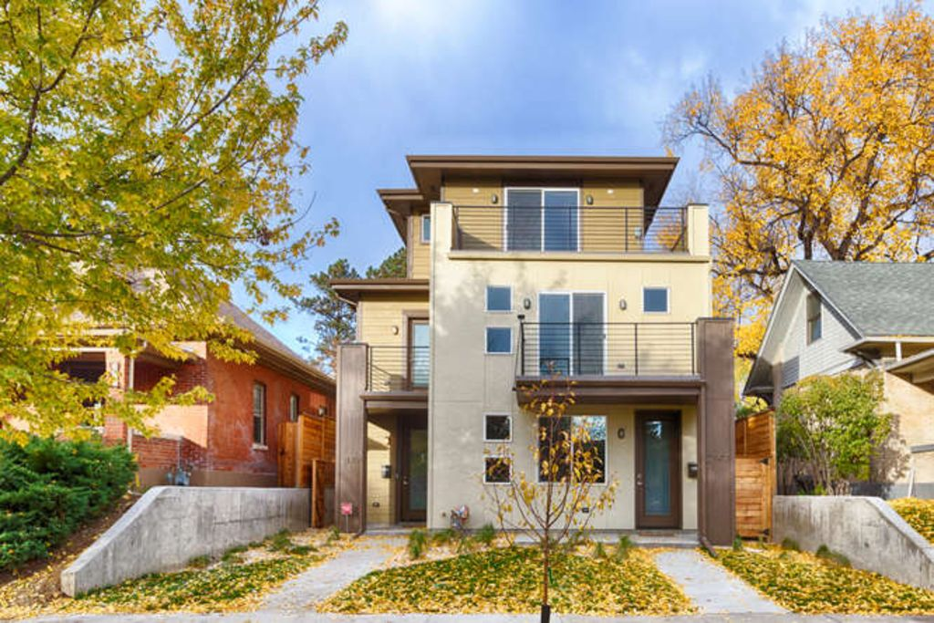 Stunning Luxury Home walking distance to Downtown, Broncos Stadium & Attractns