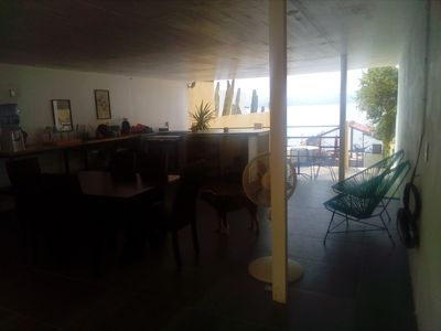 Photo for 2BR House Vacation Rental in Tequesquitengo, Mor.