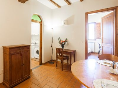 Photo for Stracciatella - 2 bedroom apartment