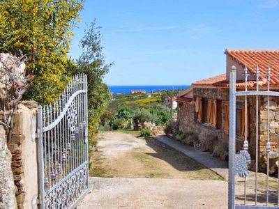 Photo for Vacation home Iride  in Golfo Aranci, Sardinia - 6 persons, 3 bedrooms
