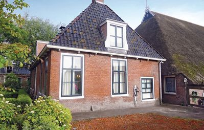 Photo for 3 bedroom accommodation in Paesens