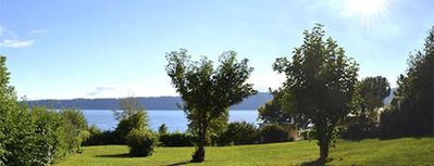 "Photo for Apartment ""lake view"" in Sipplingen"