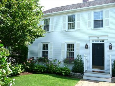 All Of The Charm Of Nantucket With The Modern Amenities Of Home
