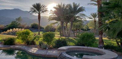 Photo for Awesome 4br 4.5 bath PGA West on Nicklaus private - westerly views
