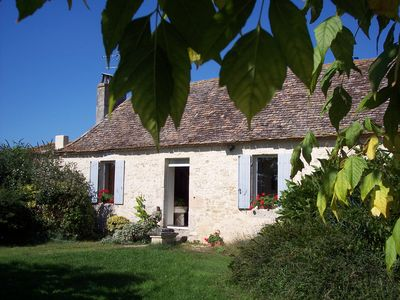 Photo for Charming house in the heart of the Périgord Pourpre