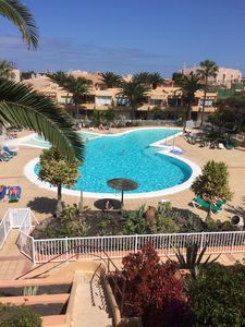 Photo for Apartment On Residential Las Dunas