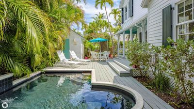 Photo for Charming 3BR/2BA Private Home & Pool + LAST KEY SERVICES...