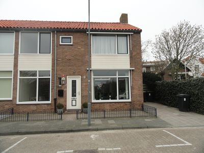 Photo for Apartment Henriëtte Domburg, 200 meters from the beach and the sea