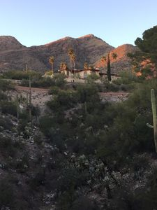 Photo for Skyline Country Club Estates ~ Tucson ~ Majestic mountain & city views