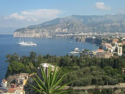 Photo for 2BR House Vacation Rental in Massa Lubrense, Campania