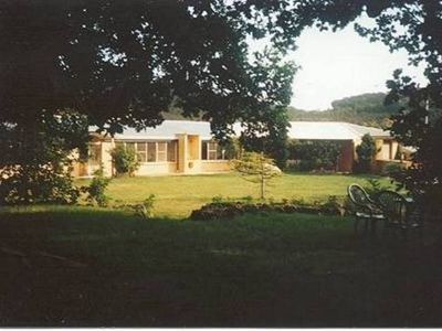 Photo for Stone Hedge - large country house, on 140 acres at Oberon