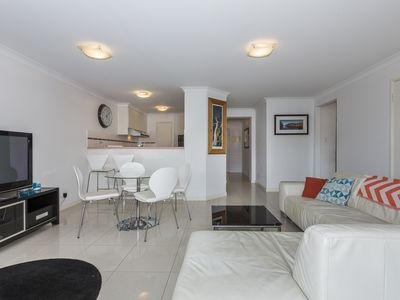 Photo for Cottesloe Cove Beach Apartment