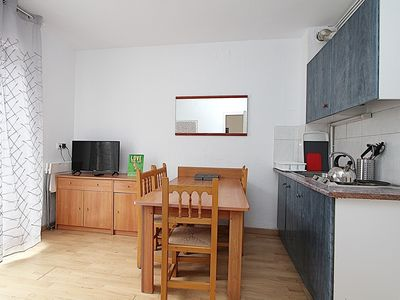 Photo for Apartment Nautic with terrace very close to the sea