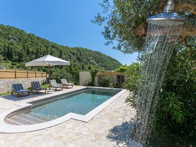 Photo for Villa With Private Pool in Dubrovnik Countryside