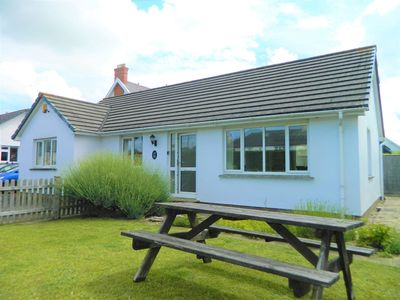 Photo for Braunton Holiday Bungalow