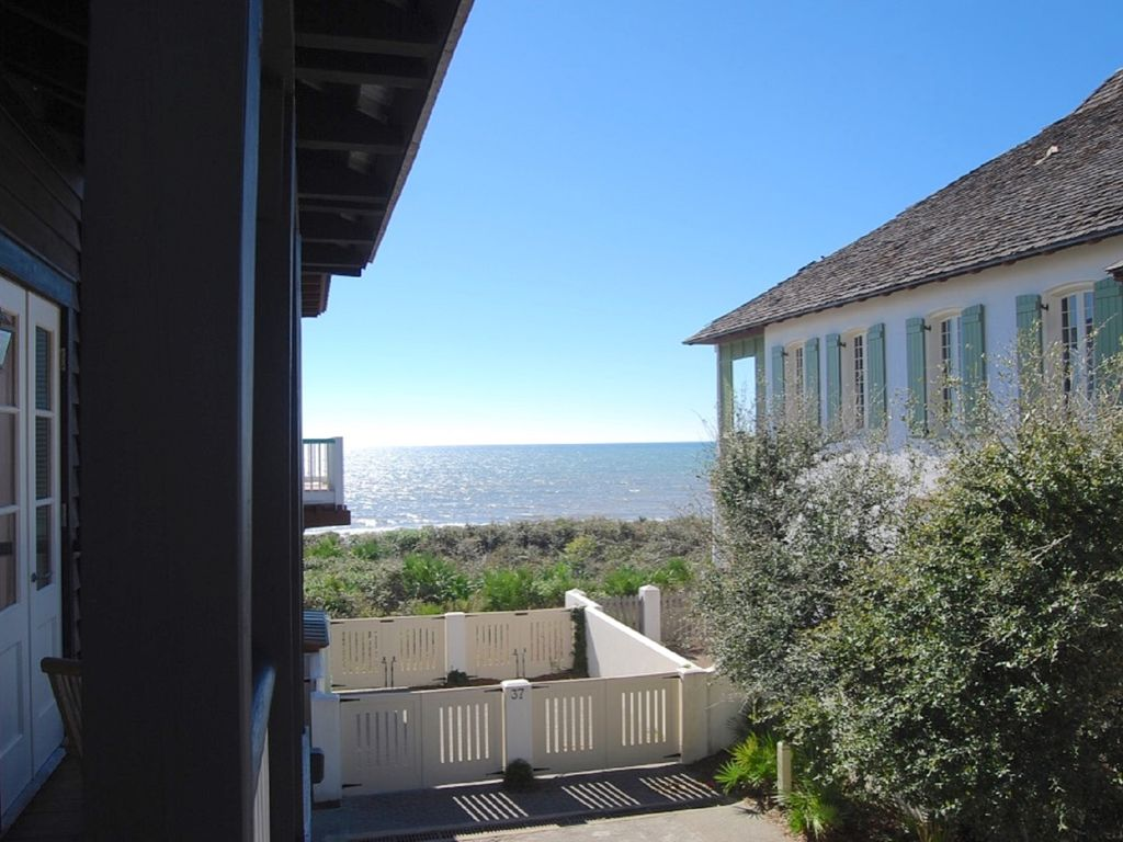 30A Escapes GULF VIEWS Carriage House Downtown Rosemary ...