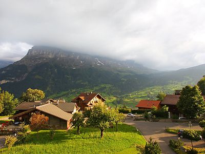 Photo for Apartment Hori in Grindelwald - 6 persons, 3 bedrooms