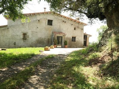 Photo for Self catering Mas El Collell for 10 people