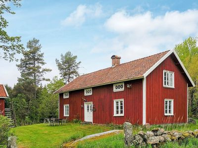 Photo for 6 person holiday home in TRÄDET