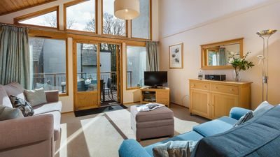 Photo for Skiddaw Lodge (A) - Two Bedroom House, Sleeps 4