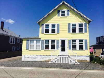 Photo for 20 SECONDS TO WELLS BEACH*RIGHT ACROSS THE STREET*NOW BOOKING OCTOBER 2020*