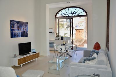 VOGUE stunning loft in the heart of Sitges - Sitges