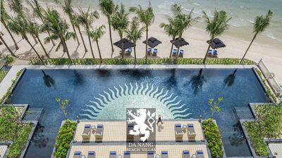 Photo for Emerald Bay Front - JW Marriott Phu Quoc Emerald Bay Resort & Spa