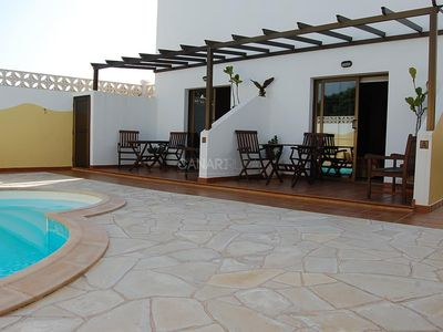 Photo for 1BR Apartment Vacation Rental in Maguez, Lanzarote