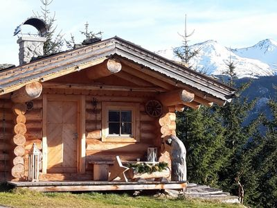 Photo for 3BR Apartment Vacation Rental in Bramberg am Wildkogel