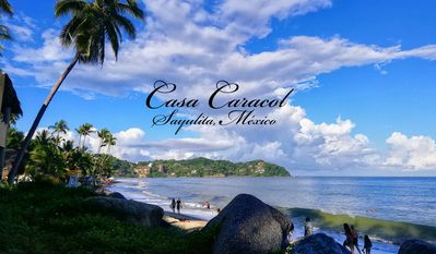 Photo for Fantastic Casa Caracol in a FRONTBEACH COMPLEX!!!