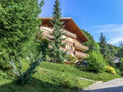 Photo for Apartment La Tour d'Antheme in Champery - 7 persons, 2 bedrooms