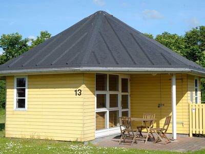 Photo for 6 person holiday home in Hovborg