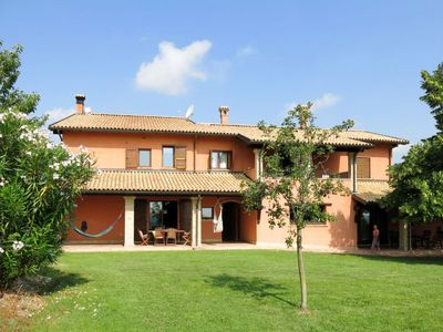 Photo for Vacation home I Due Carpini (CTT204) in Città Sant'Angelo - 20 persons, 9 bedrooms