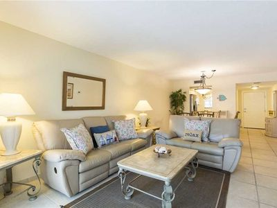 Unit 166-2 Bedroom 2 Bathroom Gulf Side Club Interior Condominium