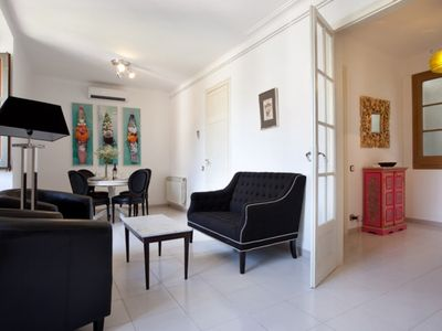 Photo for Sunny, Modern and Central Apartment